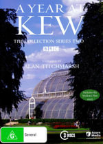 A Year At Kew : Series 2 - Emma Fox