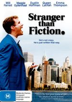 Stranger Than Fiction - Maggie Gyllenhaal