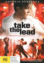 Take the Lead - Philip Adkins