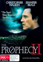 The Prophecy II - Russell Wong