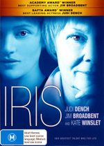 Iris - Dame Judi Dench