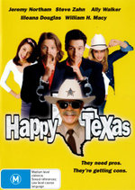 Happy Texas - Jeremy Northam