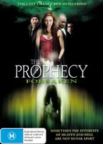 The Prophecy V : Forsaken - Kari Wuhrer