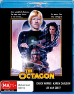 The Octagon - Chuck Norris