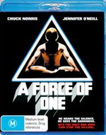 A Force of One - Ron ONeal