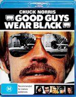 Good Guys Wear Black - Lloyd Haynes