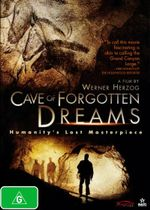 Cave of Forgotten Dreams - Jean-Michel Geneste