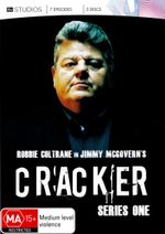 Cracker : Series 1 - Geraldine Somerville