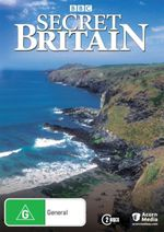 Secret Britain - Julia Bradbury