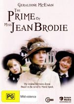 The Prime of Miss Jean Brodie (2 Discs) - Lynsey Baxter