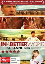 In a Better World : Series 1 - Part 2 - Wil Johnson
