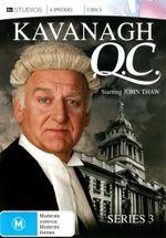 Kavanagh Q.C. : Series 3 - Josette Simon