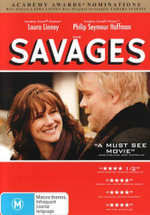 The Savages - Philip Bosco