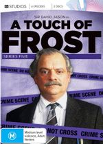 A Touch of Frost : Series 5 - John Lyons