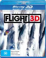 The Art of Flight 3D - Nicolas Muller