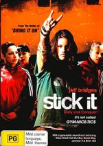 Stick It - Missy Peregrym