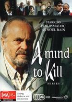 A Mind To Kill : Series 2 - Ffion Wilkins