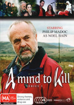 A Mind To Kill : Series 3 - Bryn Fon