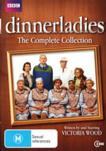 Dinnerladies : The Complete Collection - Andrew Dunn
