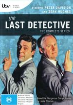 The Last Detective : The Complete Collection - Emma Amos