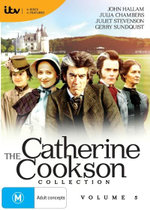 The Catherine Cookson Collection : Volume 5 - Gerry Sundquist
