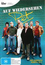 Auf Wiedersehen Pet : Series 1 and 2 - Tim Healy