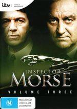 Inspector Morse : Volume 3