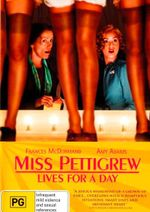 Miss Pettigrew Lives For A Day - Clare Clifford