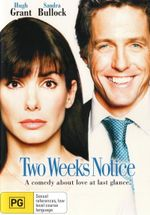 Two Weeks Notice - Heather Burns
