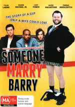 Someone Marry Barry - Damon Wayans Jr