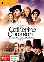 Catherine Cookson : The Complete Collection - Owen Teale