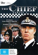 The Chief : Series 1 - Karen Archer