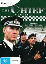 The Chief : Series 2 - Karen Archer