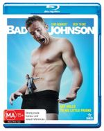 Bad Johnson - Katherine Cunningham