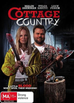 Cottage Country - Malin Akerman