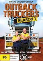 Outback Truckers : Season 1 - Not Specified