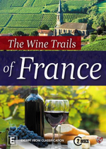 The Wine Trails of France