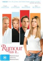 Rumour Has It... - Mark Ruffalo