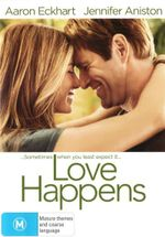 Love Happens - Aaron Eckhart