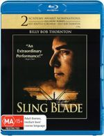 Sling Blade - Dwight Yoakam