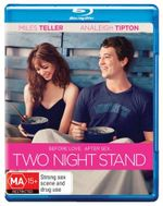 Two Night Stand - Scott Mescudi
