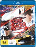 Speed Racer - Emile Hirsch