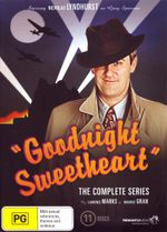 Goodnight Sweetheart : The Complete Series - Nicholas Lyndhurst