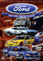 Ford at the Great Race - John Carroll