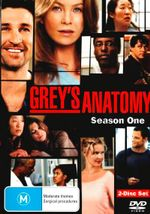 Grey's Anatomy : Season 1 - T.R. Knight