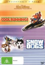 Cool Runnings / Snow Dogs (Collector's 2-Pack) - Sisqo