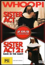 Sister Act / Sister Act 2 : Back in the Habit - Maggie Smith