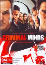 Criminal Minds : Season 2 - Kirsten Vangsness