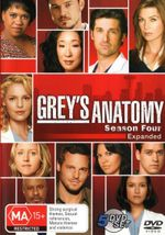 Grey's Anatomy : Season 4 - Sara Ramirez