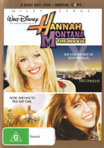 Hannah Montana : The Movie - Miley Cyrus